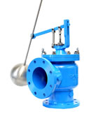Float Valves (Level Control Valves)