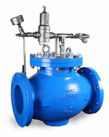 Fig 116 Type MF Pressure Reducing Valve