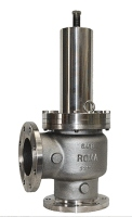 150mm Fig 161 Pressure Relief Valve